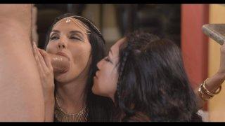 Streaming porn video still #4 from Missy Martinez: Fucked Ra (DVD + Digital 4K)