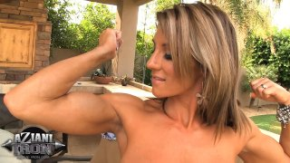 Streaming porn video still #9 from Aziani's Iron Girls