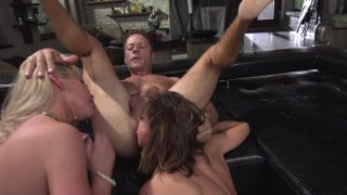 Streaming porn video still #5 from Rocco's Perfect Slaves #11