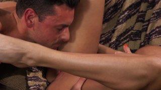 Streaming porn video still #6 from True Detective: A XXX Parody