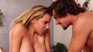 Streaming porn video still #5 from Massage Seductions