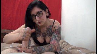 Streaming porn video still #6 from Naughty Babysitter Club