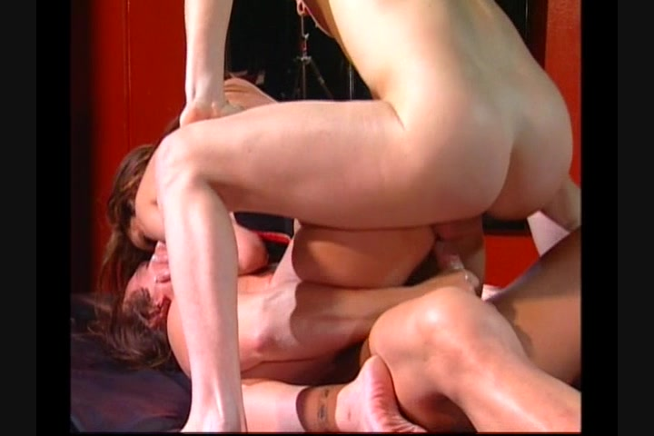 Nina hartley double penetration