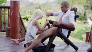 Streaming porn video still #4 from Interracial Fantasies