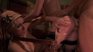 Streaming porn video still #9 from Bonny & Clide