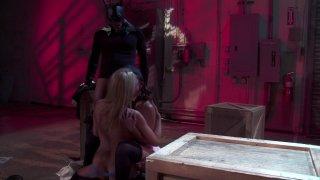 Streaming porn video still #3 from BATFXXX:  Dark Night Parody