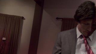 Streaming porn video still #1 from BATFXXX:  Dark Night Parody