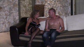 Streaming porn video still #1 from Hardrock Hook Up
