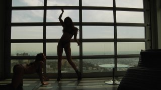 Streaming porn video still #2 from Tori Black Is Back