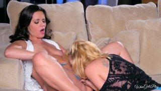 Streaming porn video still #4 from Tasty Treats Vol. 3