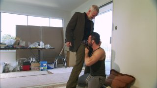 Streaming porn video still #15 from Daddy Meat 2: The Best Of TitanMen Daddies