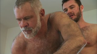 Streaming porn video still #23 from Daddy Meat 2: The Best Of TitanMen Daddies
