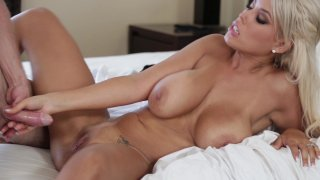 Streaming porn video still #9 from Axel Braun's MILF Fest