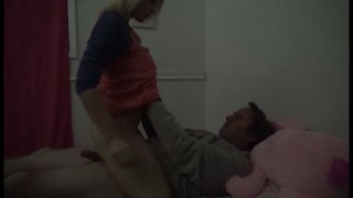 Streaming porn video still #6 from Daddy Made Me A Monster