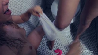 Streaming porn video still #5 from Pink Velvet