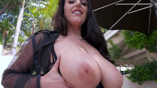 Streaming porn video still #1 from Breast Worship 5