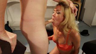 Streaming porn video still #4 from Not Jersey Boys XXX: A Porn Musical
