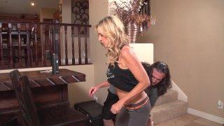 Streaming porn video still #2 from Mother-Son Secrets VI