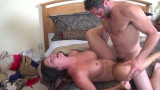 Streaming porn video still #9 from Mother-Son Secrets VI