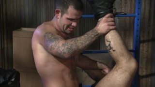 Streaming porn video still #8 from Warehouse