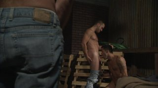 Streaming porn video still #3 from Warehouse