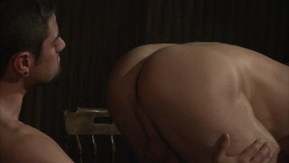 Streaming porn video still #1 from Warehouse