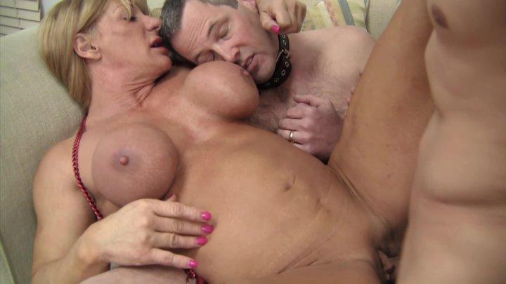 Streaming porn video still #1 from Kinky Cuckold
