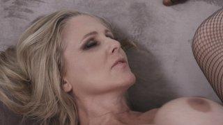 Streaming porn video still #5 from My Mom Loves Black Men