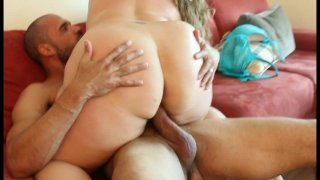 Streaming porn video still #8 from Pound For Pound