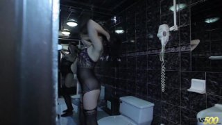 Streaming porn video still #1 from Best Of Transsexual Sexcapades 3, The