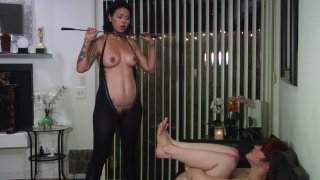 Streaming porn video still #3 from Ms. Grey 2: Darker