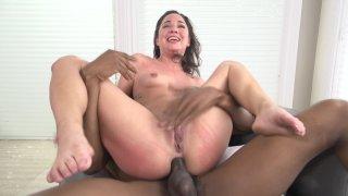 Streaming porn video still #6 from My Big Black Stepbrother #2
