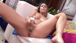 Streaming porn video still #7 from Wet Pussy Trials: Young And Ready To Cum