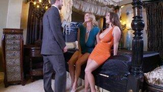 Streaming porn video still #2 from Cumgasm 2