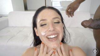 Streaming porn video still #19 from Angela Vol. 3