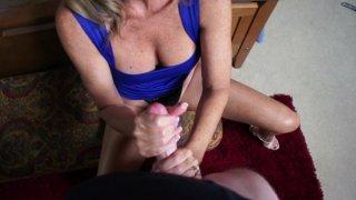 Streaming porn video still #8 from Fucking Jodi West, A POV Adventure!