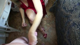 Streaming porn video still #6 from Fucking Jodi West, A POV Adventure!