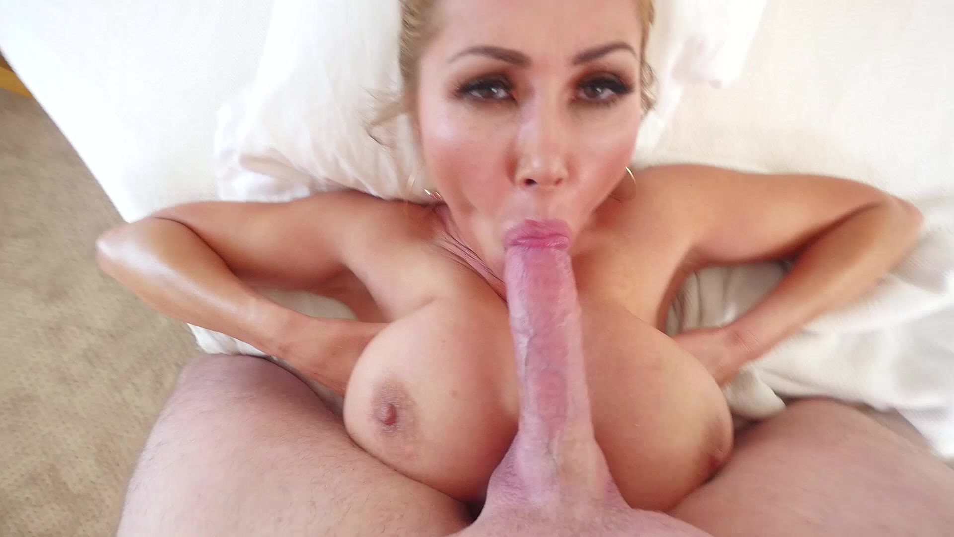 How asian tits cum hot hell