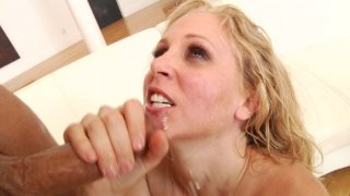 Streaming porn video still #9 from Gangbanged 4