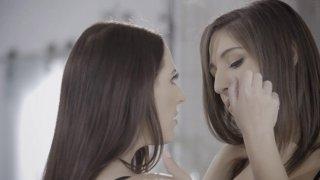 Streaming porn video still #19 from Angela Loves Women 3