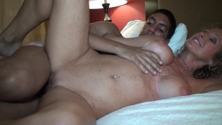 Streaming porn video still #9 from Swingers - Panty Remover