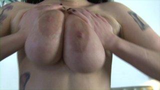 Streaming porn video still #3 from Top Heavy Tarts 25