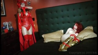 Streaming porn video still #9 from Scarlet Witch 3