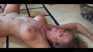Streaming porn video still #9 from Puzzy Bandit Vol. 6