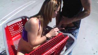 Streaming porn video still #5 from SOS: Sex On The Street #1