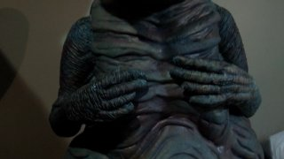 Streaming porn video still #7 from E.T. XXX: A Dreamzone Parody