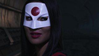 Streaming porn video still #9 from Suicide Squad: An Axel Braun Parody