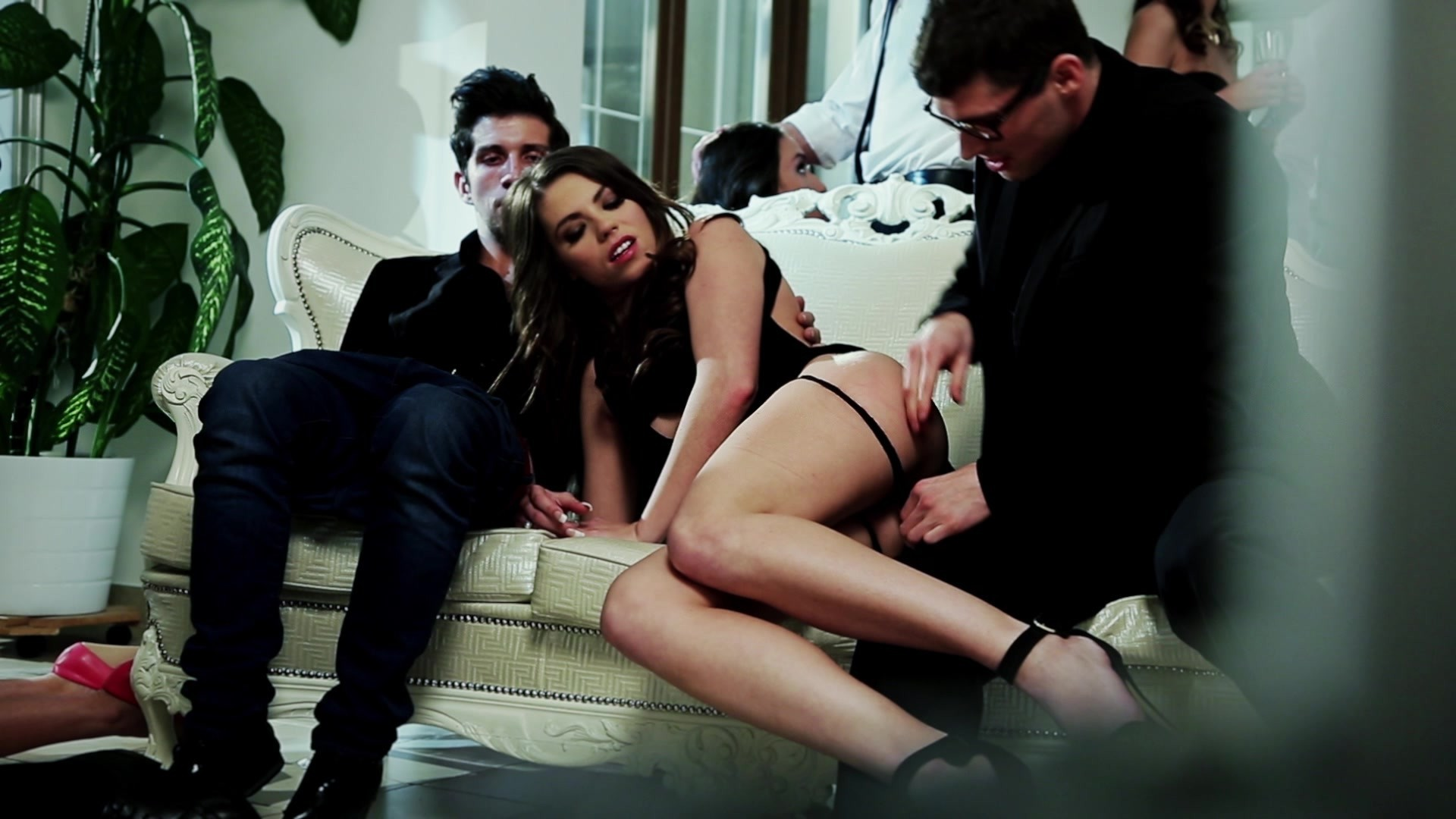 Drunk strip poker movie