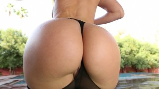 Streaming porn video still #1 from Big Wet Asses #26