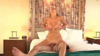 Streaming porn video still #8 from Mothers Forbidden Romances #4